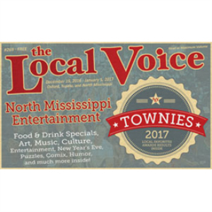 the local voice #269 pdf download