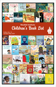 neufeld institute children's book list