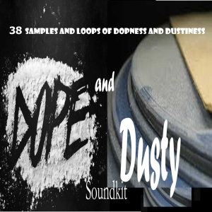 the dope and dusty soundkit