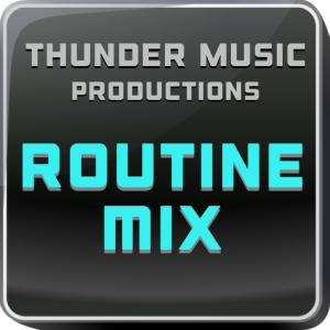 """Wipeout!"" Mix (1:00) | Music | Dance and Techno"