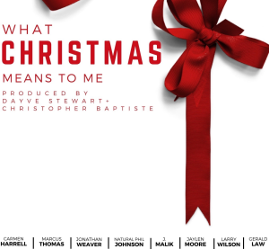 what chrismas means to me ep