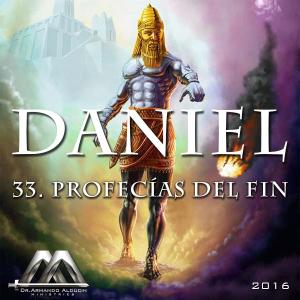 33 Profecías del Fin | Audio Books | Religion and Spirituality