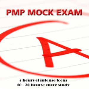 pmp® mock exam test