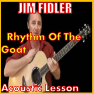 learn to play rhythm of the goat by jim fidler