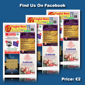 Youghal News December 21st 2016 | eBooks | Magazines