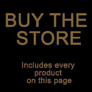 buy the store - all editing products