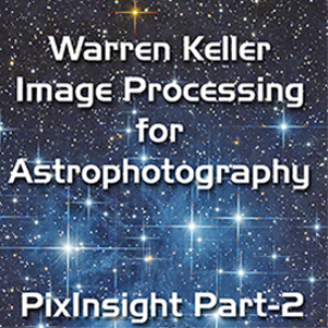 pixinsight foundations part-2