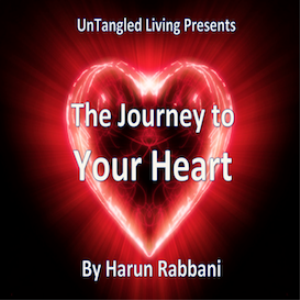 the journey to your heart: heart activation meditation