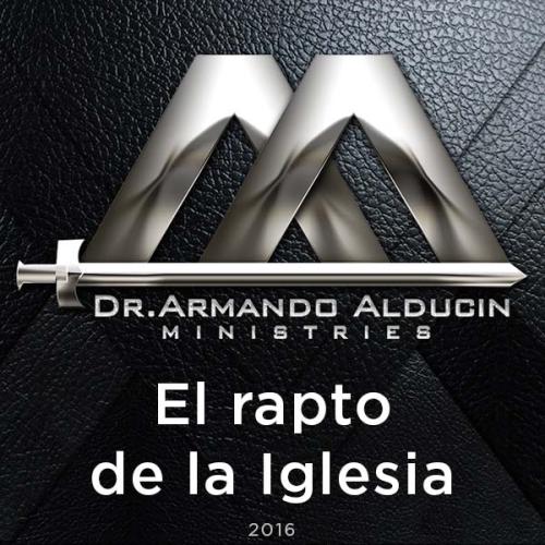 First Additional product image for - El rapto de la Iglesia