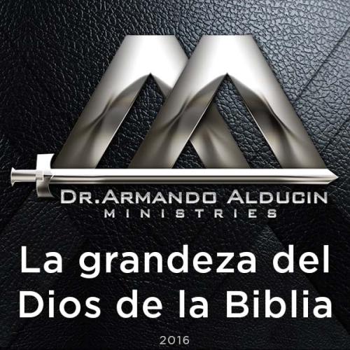 First Additional product image for - La grandeza del Dios de la Biblia