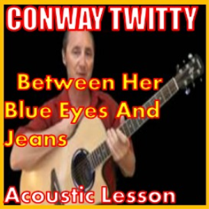 Learn to play Between Her Blue Eyes And Jeans | Movies and Videos | Educational