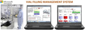 vial filling mgt system for ms excel