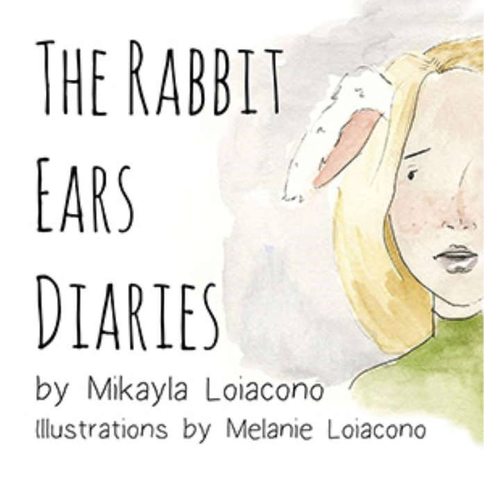 First Additional product image for - The Rabbit Ears Diaries