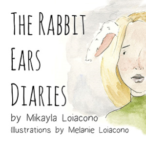 The Rabbit Ears Diaries | eBooks | Children's eBooks