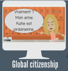 Une planete a partager Sketch Video (Version: Rabah et moi) | Movies and Videos | Educational