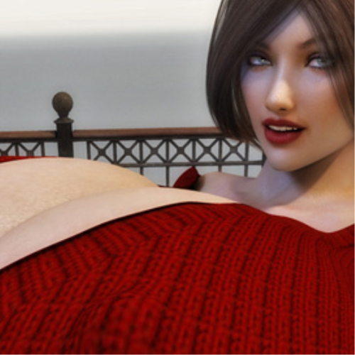 Second Additional product image for - Pinup Pack 46: Holiday 2016