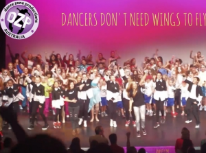 2016 dzp showcase - padstow popping