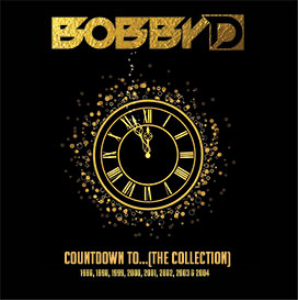 countdown to...(complete collection) - bobby d