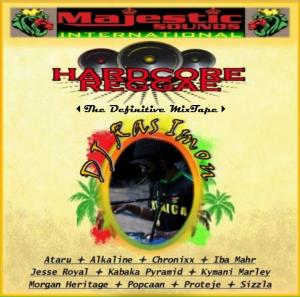 hardcore reggae mix