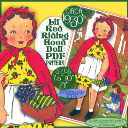 Little Red Riding Hood Vintage Doll e-pattern | Crafting | Sewing | Other