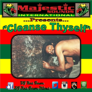 cleanse thyself