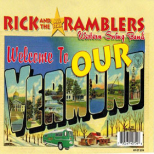 RR_Welcome To Our Vermont | Music | Country