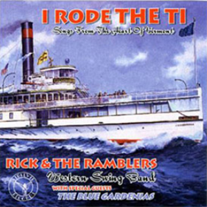 rr_i rode the ti
