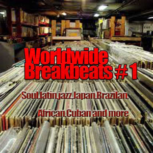 101 WordWide Breakbeats Vl.1 | Music | Soundbanks