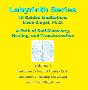 Labyrinth Series Guided Meditations - Volume 3 | Music | Other