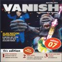 Vanish Magic Magazine 7 | eBooks | Magazines