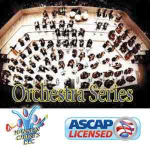 a christmas hallelujah for orchestra and alto/mezzo or baritone solo in ab