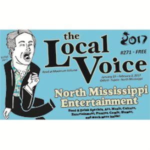 the local voice #271 pdf download