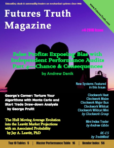 futures truth mag: issue #4/2016