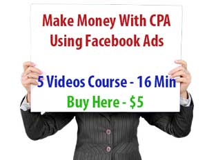 Make Money Using CPA | Software | Training