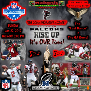 the rise of the dirty bird