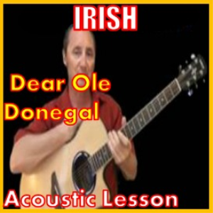 Learn to play Dear Ole Donegal - Irish | Movies and Videos | Educational