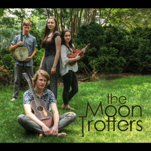 CD-277 The Moontrotters | Music | Folk
