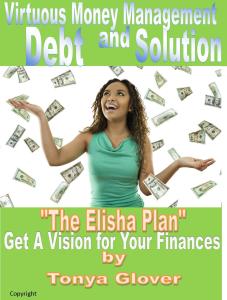 virtuous debt solution- the elijah plan