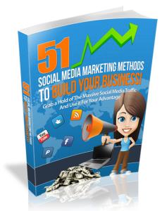 ebook on social media marketing