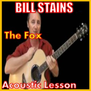 Learn to play The Fox by Bill Stains | Movies and Videos | Educational