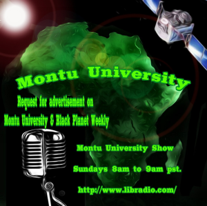 Montu University with Ahmses Maat | Audio Books | Podcasts