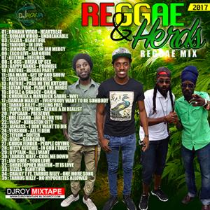 Dj Roy Reggae & Herbs Reggae Mix | Music | Reggae
