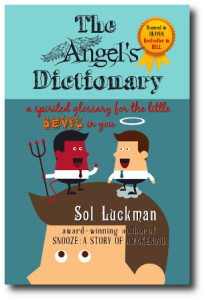 the angel's dictionary epub