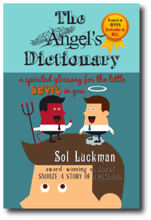 First Additional product image for - The Angel's Dictionary mobi