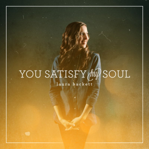 You Satisfy My Soul by Laura Hackett for vocal solo choir and orchestra | Music | Gospel and Spiritual