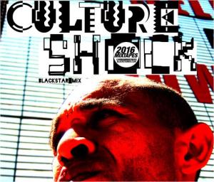 blackstar mix - culture shock (2016)