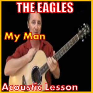 Learn to play My Man by The Eagles | Movies and Videos | Educational