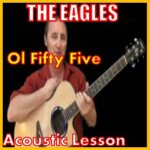 Learn to play Ole 55 by The Eagles | Movies and Videos | Educational