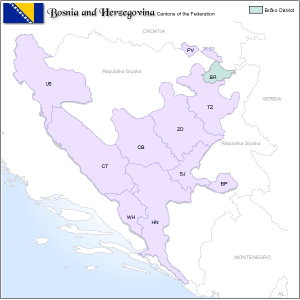 Bosnia and Herzegovina | Other Files | Graphics