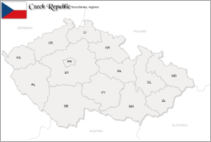Czech Republic | Other Files | Graphics